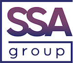 SSA Group Logo
