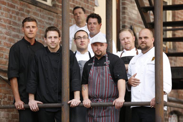 Chef Driven