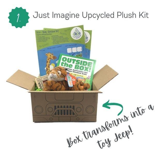 Just Imagine Box Kit