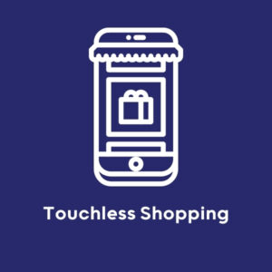 Touchless Shopping