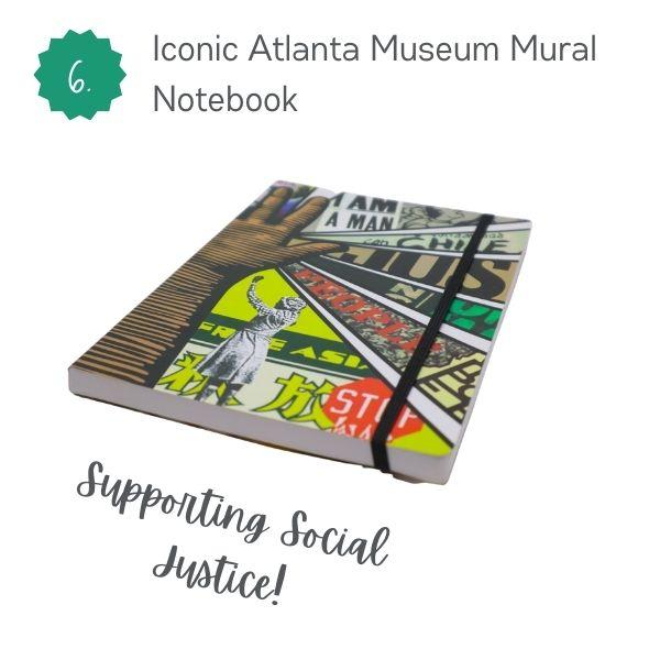 Mural Journal
