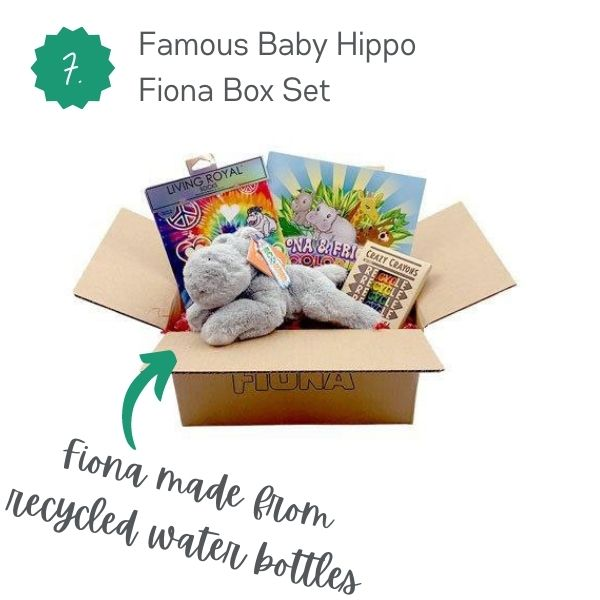 Fiona Box Set