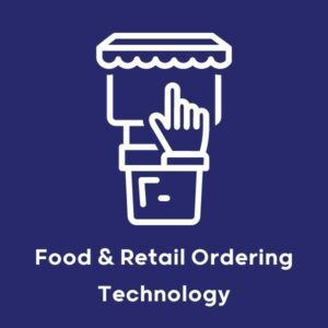 Food and Retail Ordering Technology