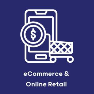 eCommerce & Online Retail